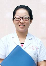 龙爱平 主治医师 长沙中山医院妇科主任 优秀妇科微创手术医师 生殖修复科研组核心组长