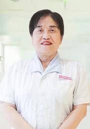 张庆芳 主治医师
