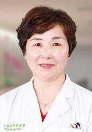 黄佩华 副主任医师 曾获上海市青年医师人才奖 专业水平:★★★★★ 患者好评:★★★★★