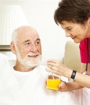 """老年人没胃口要多""""吃酸"""""""