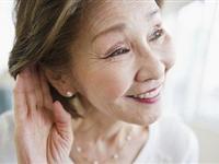 老年性耳聋