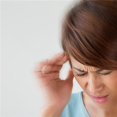 头晕耳鸣是怎么回事_时常头晕耳鸣恶心怎么回事?_39健康经验