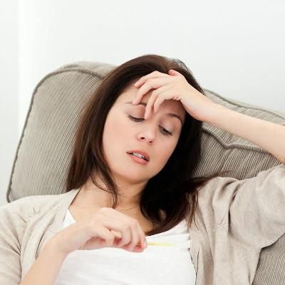 外阴斑图片和症状图片