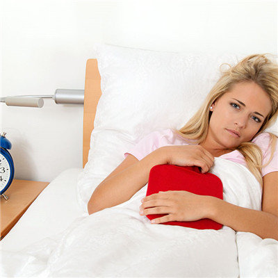 卵巢囊肿症状有哪些