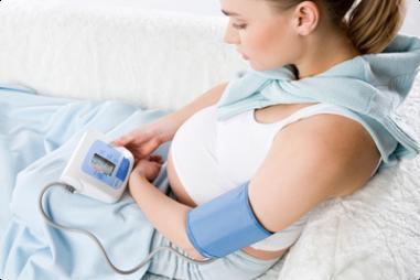 妊娠期高血压