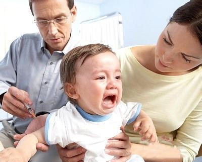 婴儿痉挛症