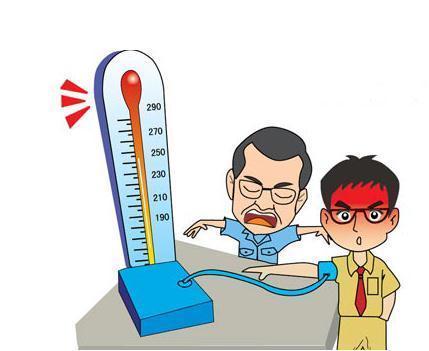 继发性高血压
