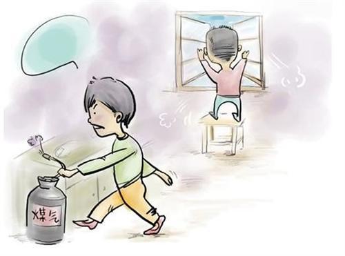 一氧化碳中毒
