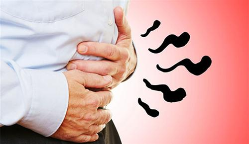 胃肠道胀气
