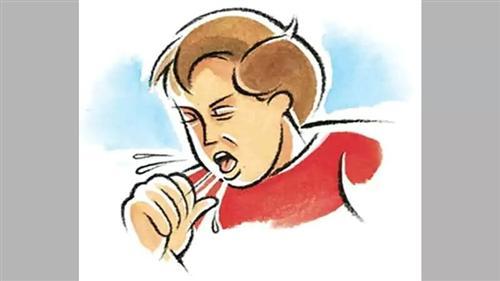 小儿支气管肺炎
