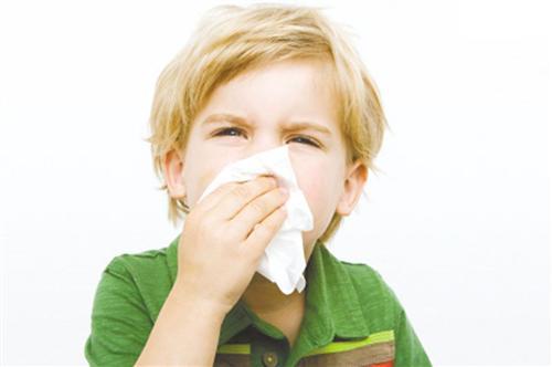 急性鼻咽炎
