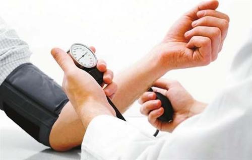 恶性高血压性小动脉性肾硬化