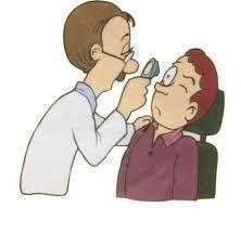慢性泪腺炎