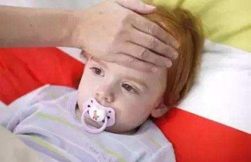 小儿急性支气管炎