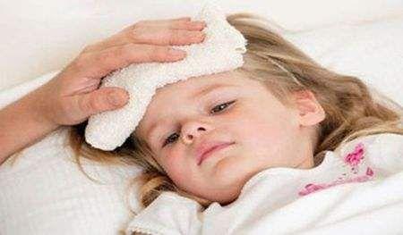 小儿结核性脑膜炎
