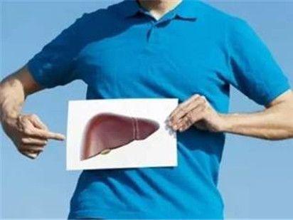 急慢性肝炎
