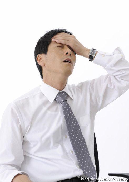 神经性头痛