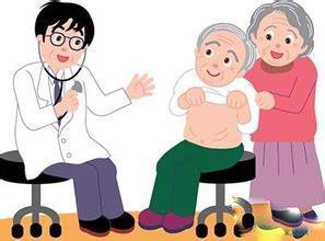 老年人缺铁性贫血