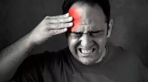 颅内低压性头痛