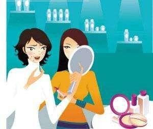 化妆品皮炎