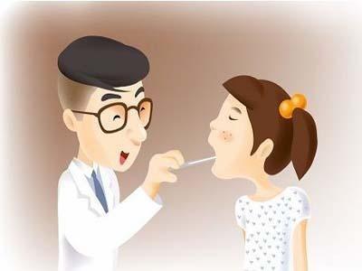 反流性喉炎