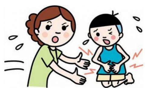 急性肠胃炎