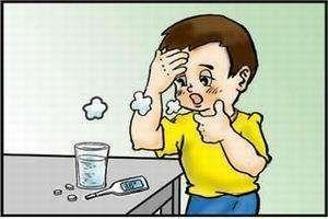 小儿过敏性鼻炎