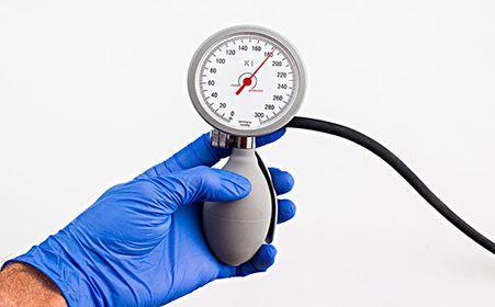 假性高血压