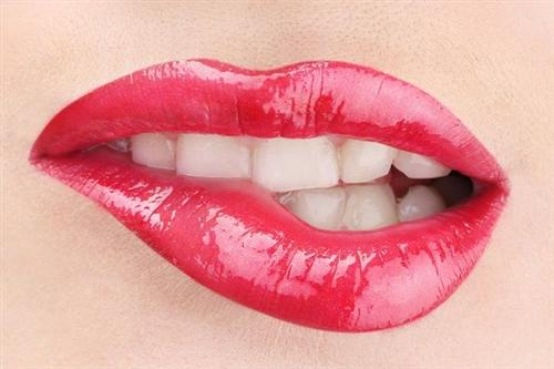 接触性唇炎