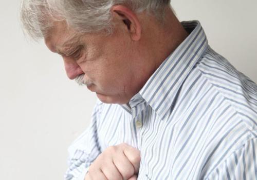 摩根菌肺炎