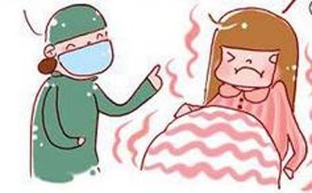子宫收缩乏力