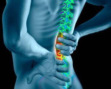 慢性腰部劳损