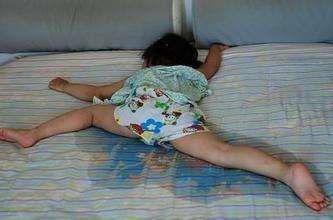 儿童遗尿症