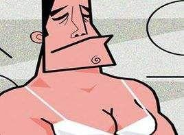 男性乳房肥大