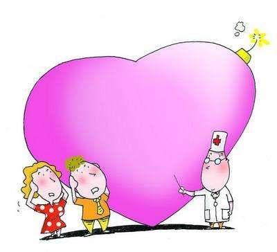糖尿病心脏病