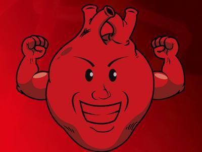 心脏排血受阻