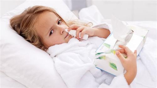 感染性鼻炎