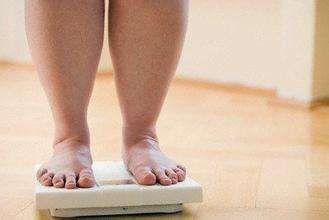 肥胖性水肿