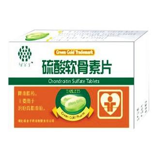硫酸软骨素片