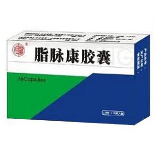 脂脉康胶囊(桂龙)