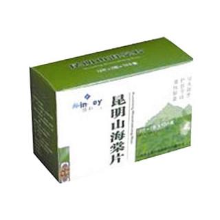 昆明山海棠片(维和)