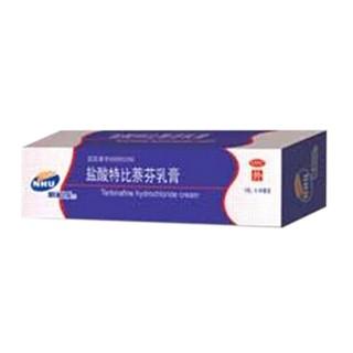 盐酸特比萘芬乳膏(新和成)