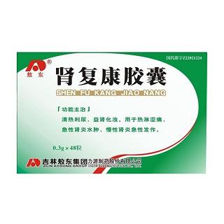 肾复康胶囊(敖东)