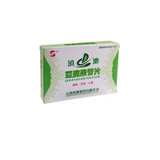 豆腐果苷片(滇池)