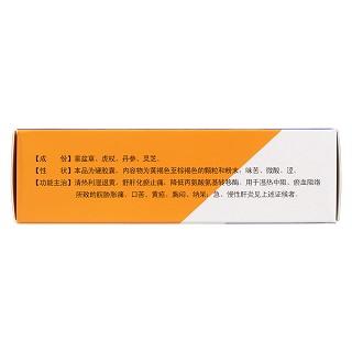 护肝宁胶囊(卞宁)
