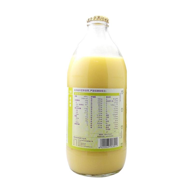 肠内营养混悬液(SP)(百普力)