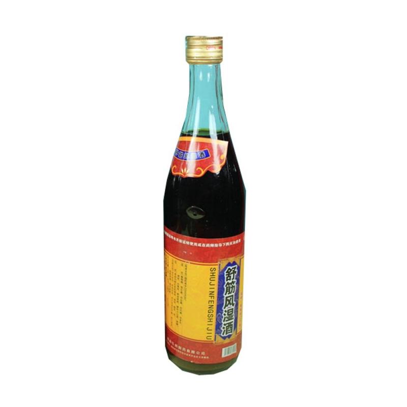 舒筋风湿酒(乐邦)