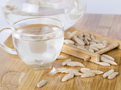 豆浆的十二大保健功效