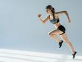 最快最有效跑步减肥法