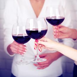 食����f第89期:喝�t酒防心血管病不靠�V